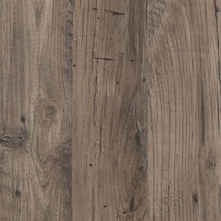 Mohawk Reclaime Chestnut 4.85in W x 3.93ft L Smooth Wood