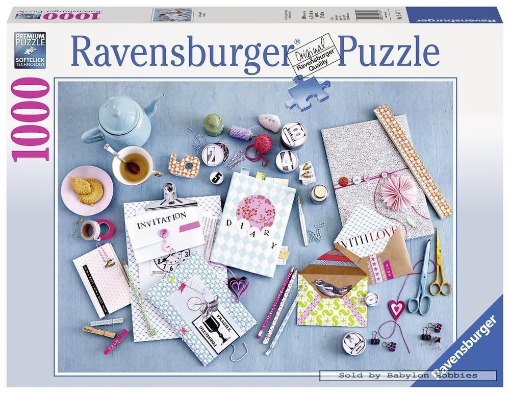 1000 pcs jigsaw puzzle do it yourself art ravensburger 195718 1000 pcs jigsaw puzzle do it yourself art ravensburger 195718 solutioingenieria Image collections
