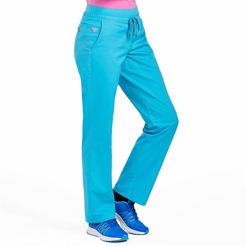 03fb06997f Med Couture 8715 Freedom Yoga Scrub Pants - Petite | Products in ...
