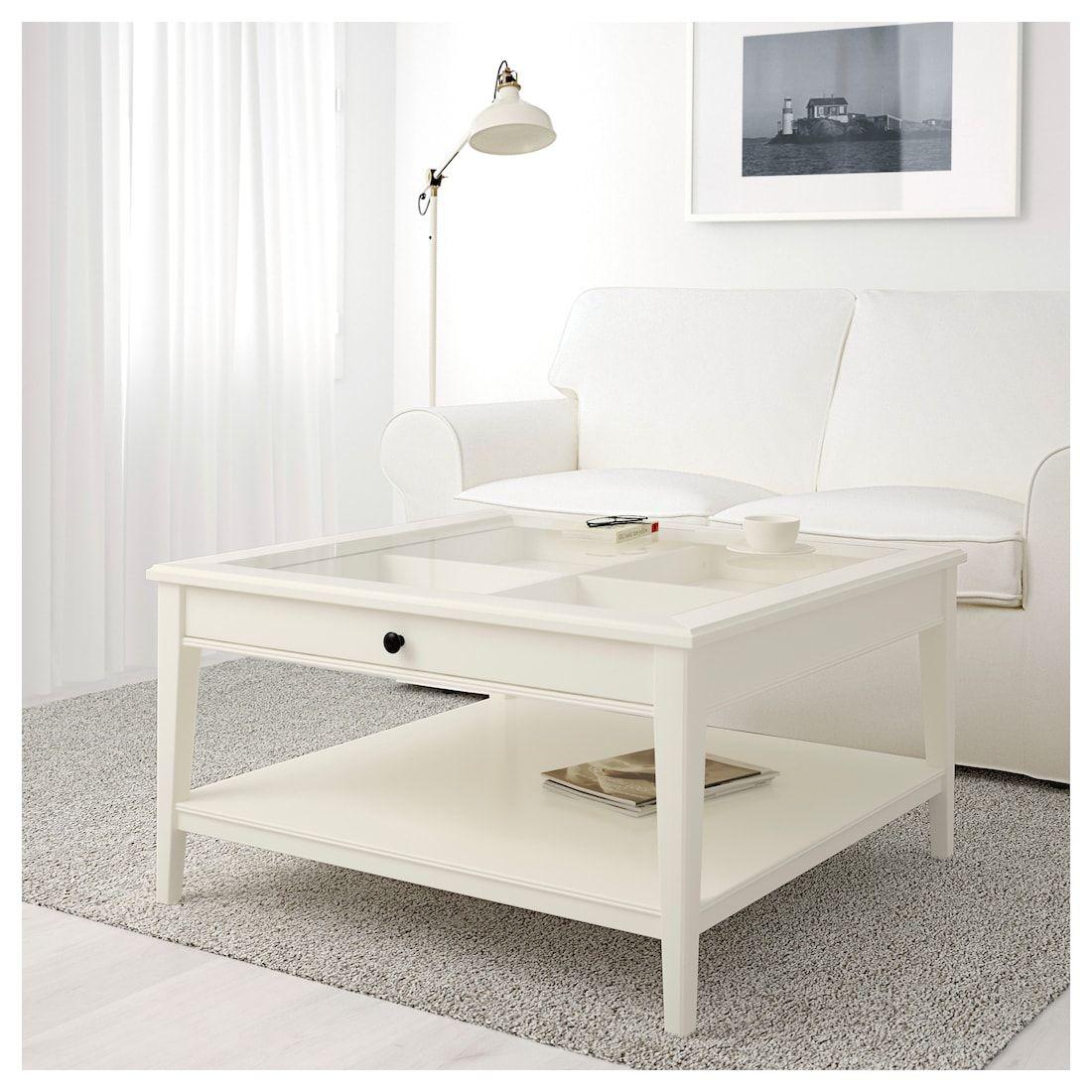 Liatorp Coffee Table White Glass 365 8x365 8 93x93 Cm Ikea In 2021 Ikea Coffee Table White Glass Coffee Table Liatorp [ 1100 x 1100 Pixel ]