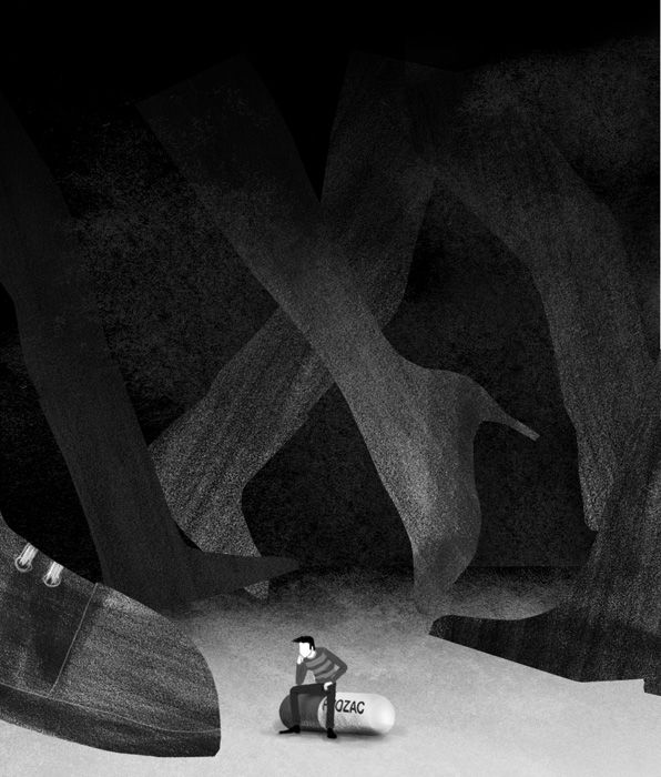 Shrink : Pablo Monforte