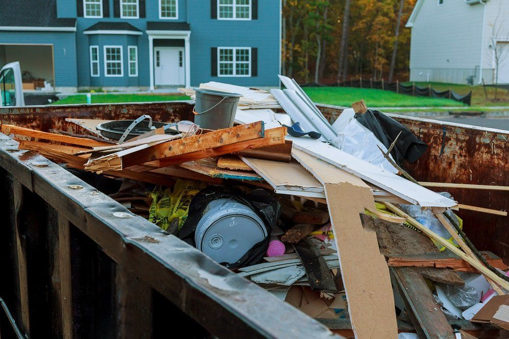 How to Hire a Skip Bin (With images) Dumpster rental