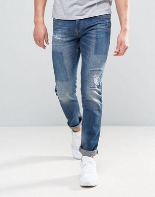 Jeans bootcut celio