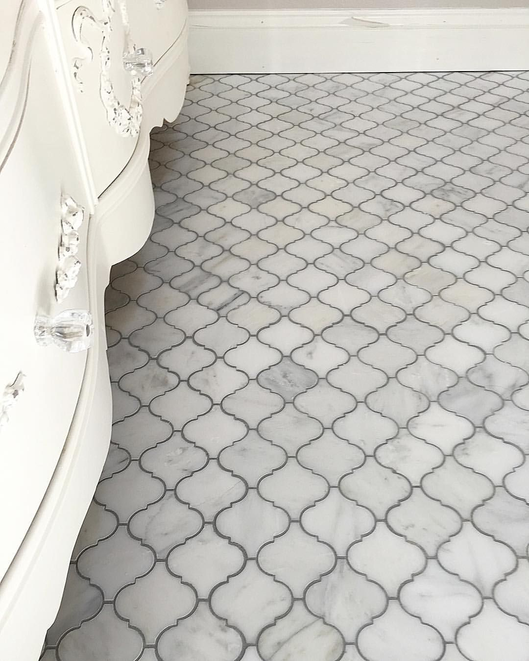See This Instagram Photo By Tilebuys 1 Like Arabesque Tile