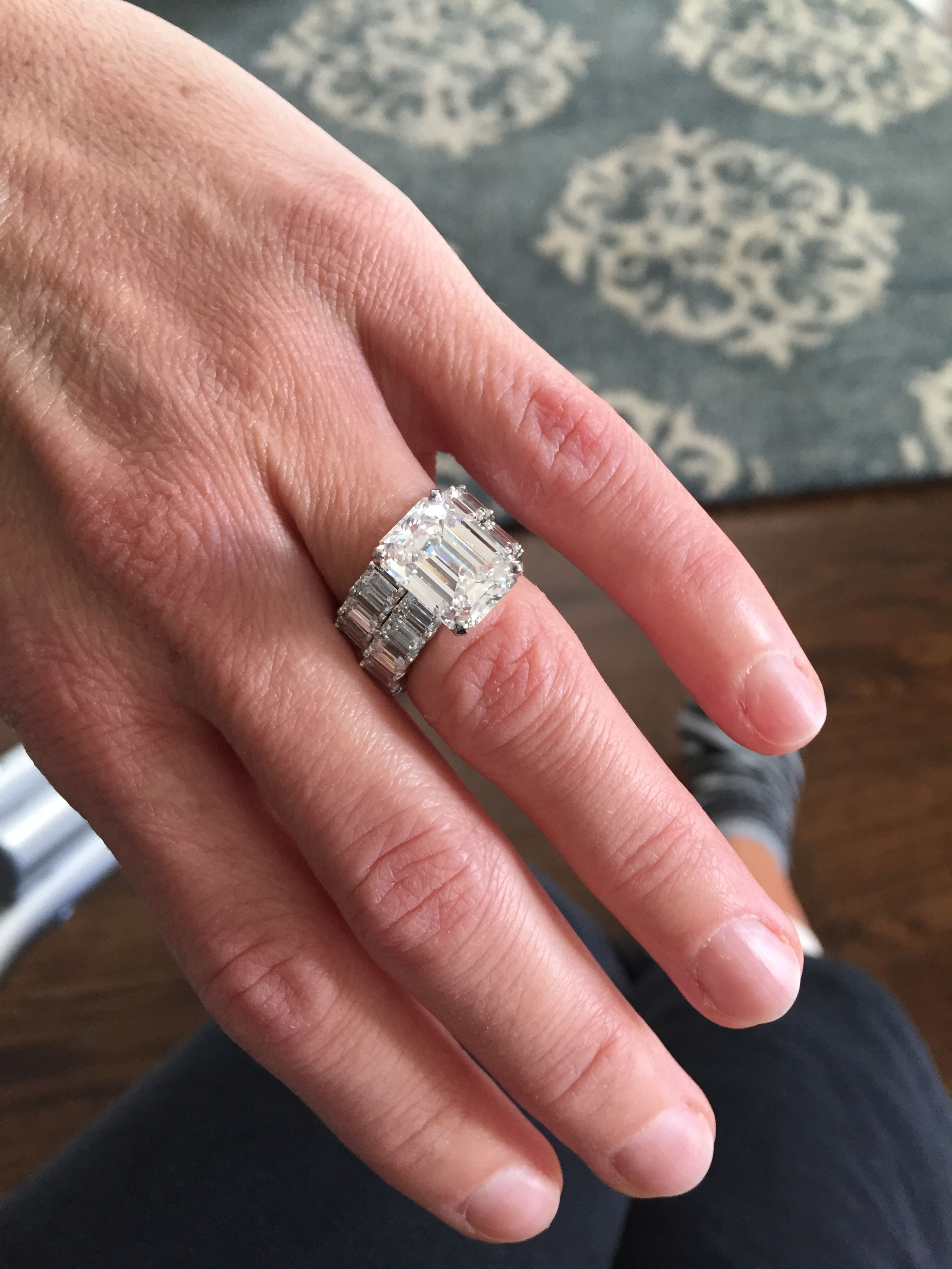 Pin by Anna Bell Dent on Wedding | Pinterest | Jewlery, Ring and Diamond