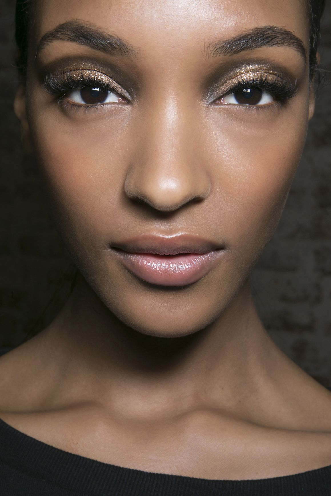 14 Easy glitter eye makeup looks that SLAY