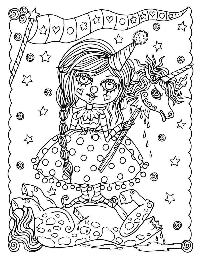 Misfits Digital Coloring Book Pdf Printable Coloring Pages Etsy In 2021 Love Coloring Pages Coloring Books Coloring Pages