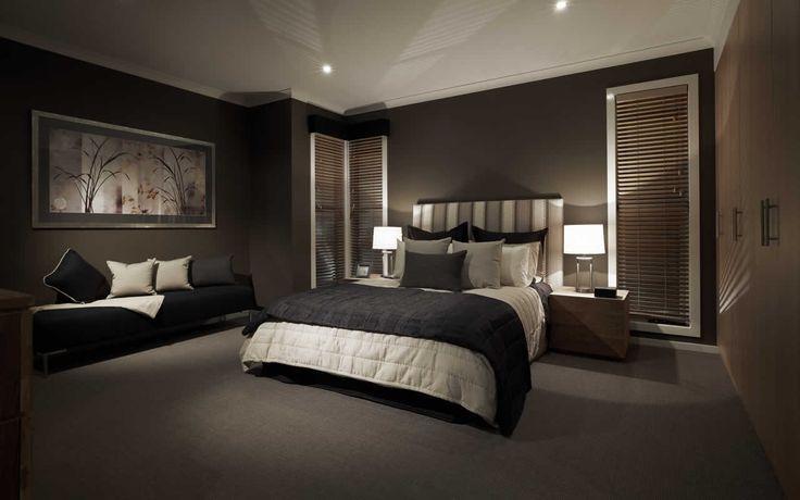 Pin On Super Decor Elegant black bedroom ideas