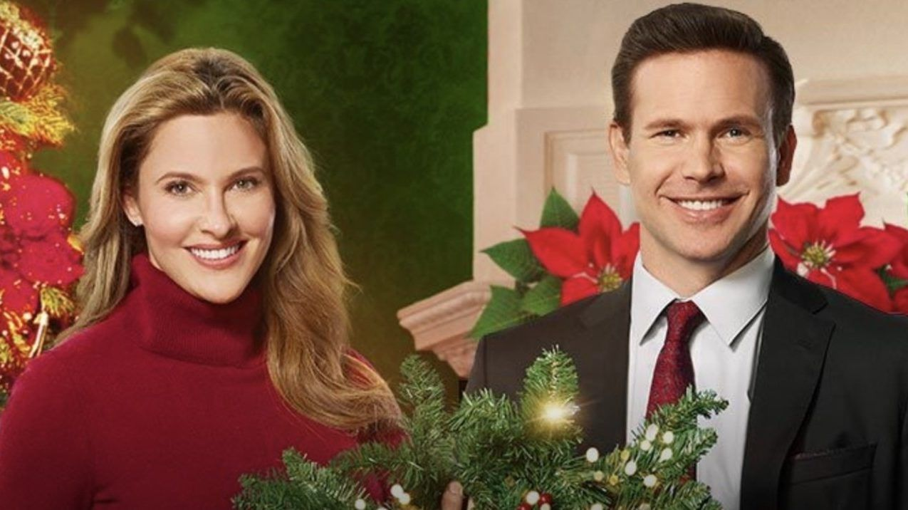 Here's The Hallmark Channel's 2019 Christmas Movie