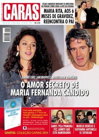 Edição 545 - Abril de 2004