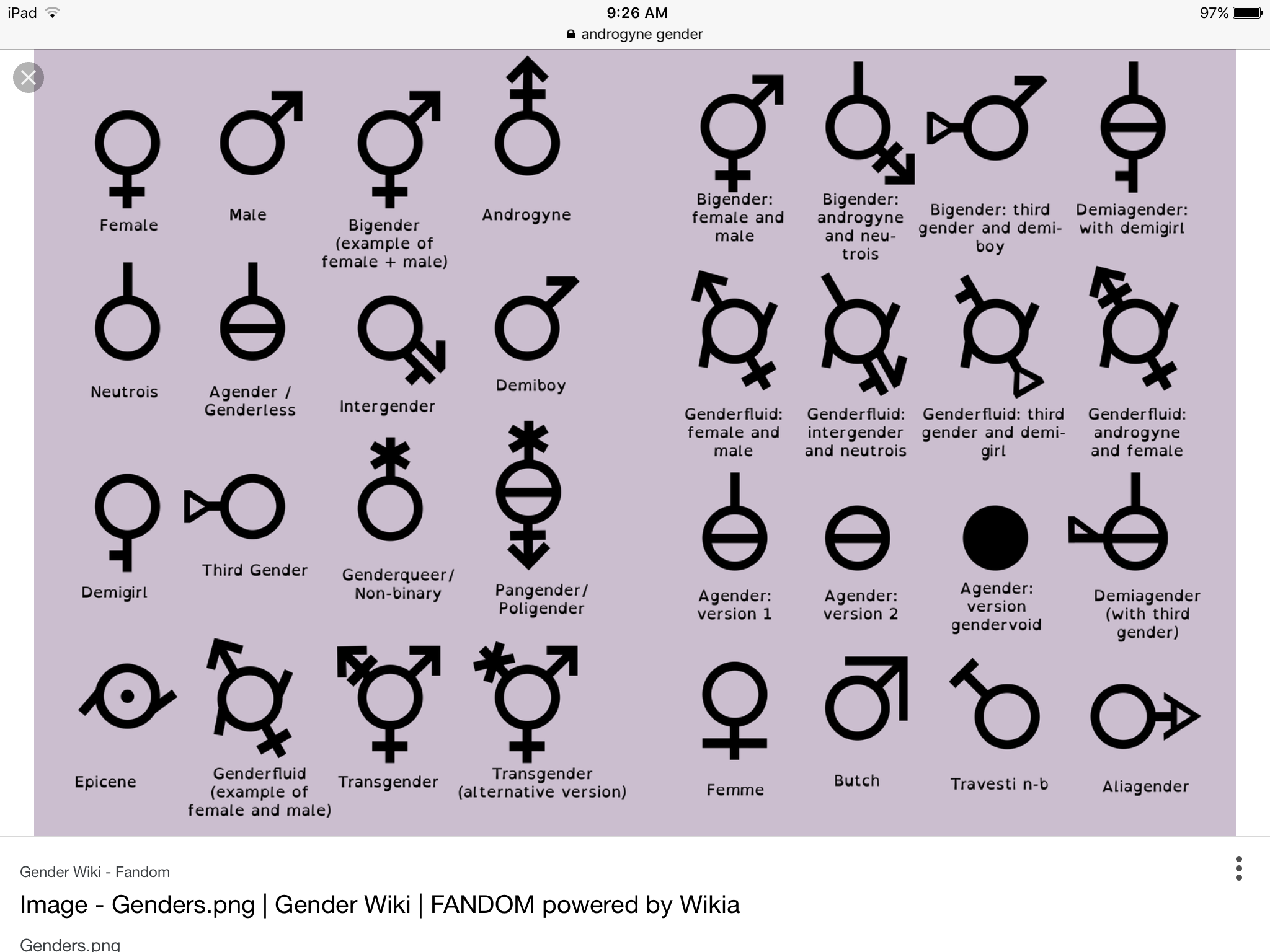 Pin by pintrash on lgbtq pride pinterest lgbt attack helicopter chart google search searching symbols lgbt saga gender pride buycottarizona Choice Image