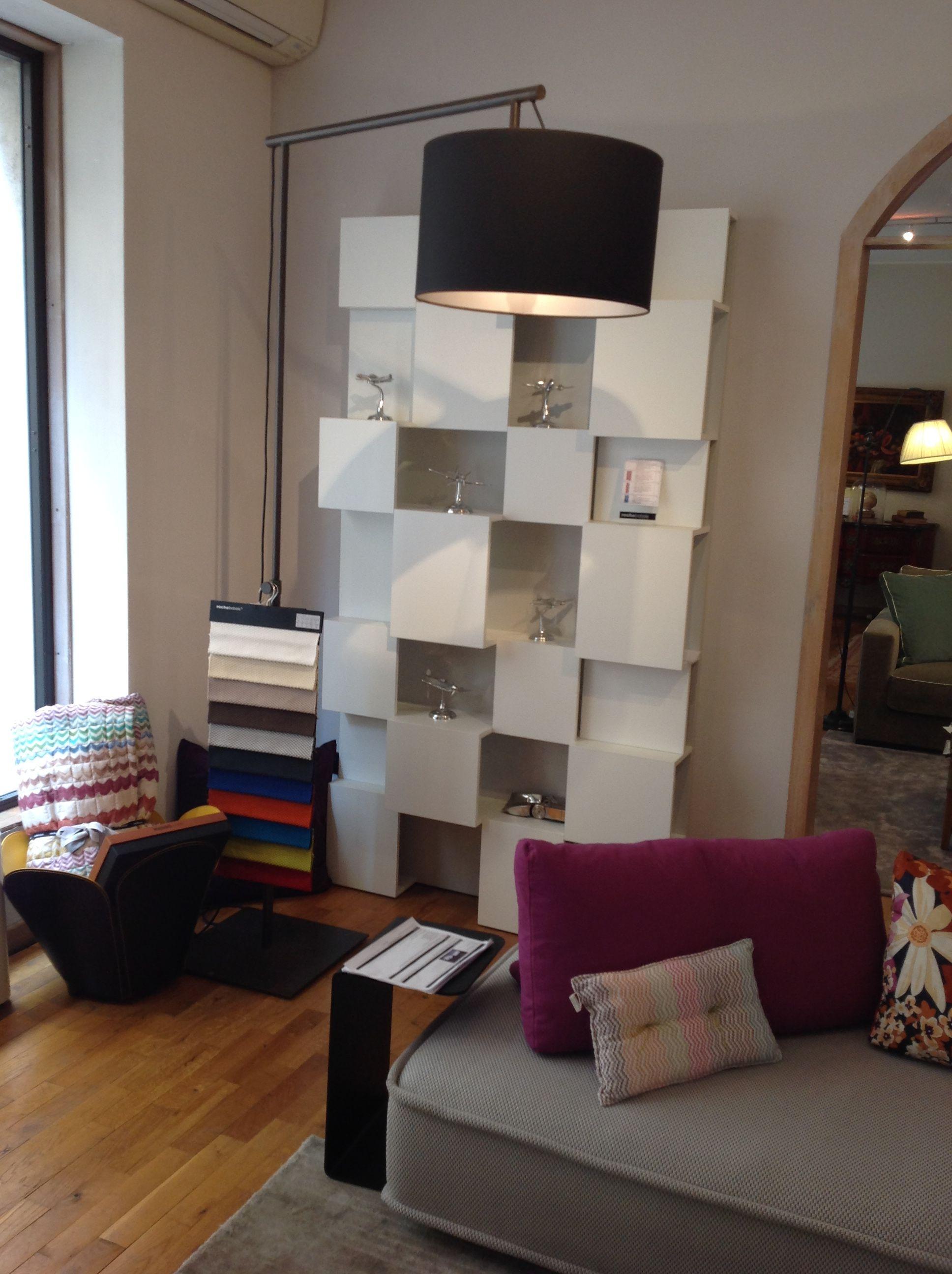 libreria pixl roche bobois biblioth que. Black Bedroom Furniture Sets. Home Design Ideas