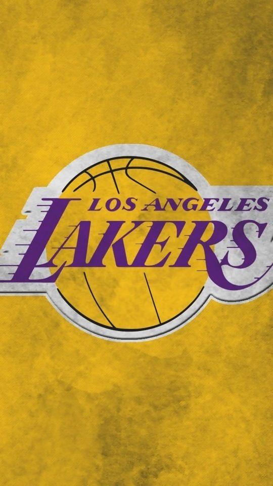 Iphone Wallpaper Lakers Basketball Nba Basketball Teams Lakers Logo