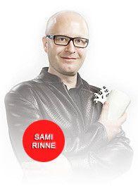 Sami Rinne Design Online Shop