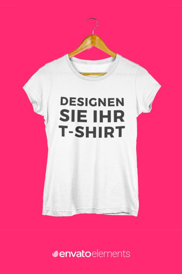 Download Erstellen Sie Ein T Shirt Modell In Sekunden Mit Placeit Keine Erfahrung Benotigt Shirt Mockup Shirts Colorful Shirts