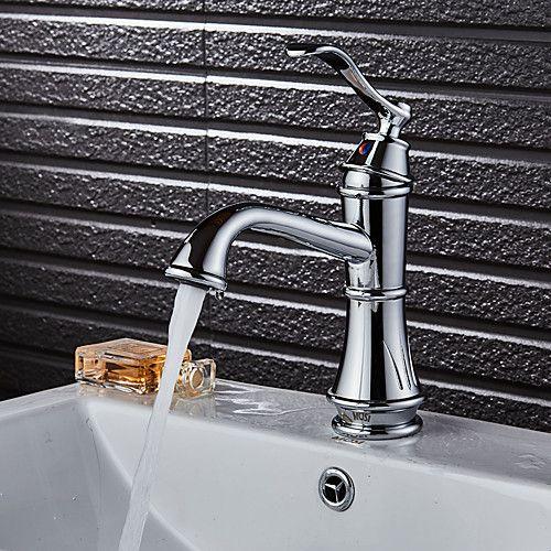 Art Deco Retro Centerset Bathroom Sink Faucet Faucetsuperdeal Com Bathroom Sink Faucets Sink Bathroom Sink