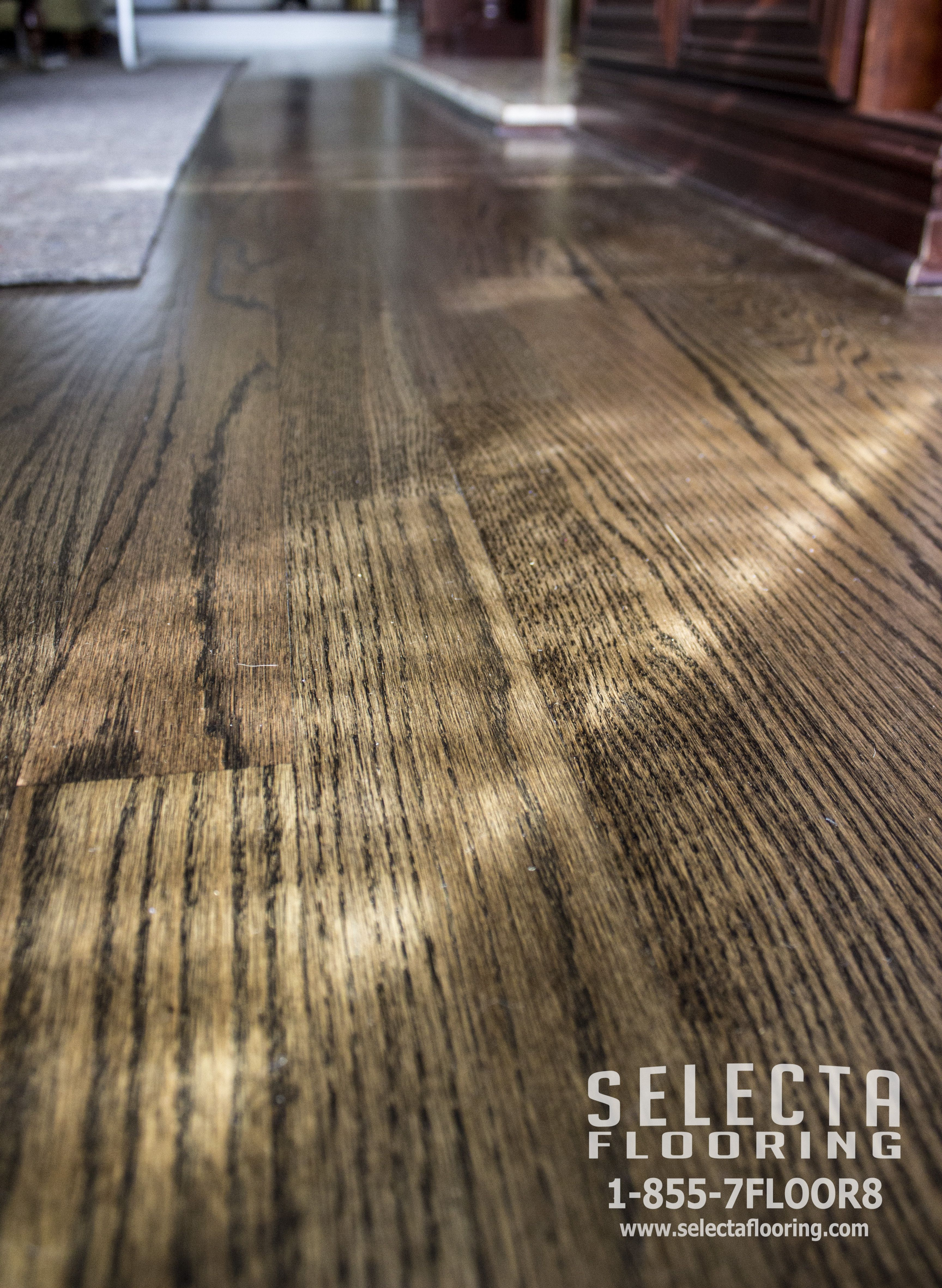 Wood Floor Stain Colors Ebony
