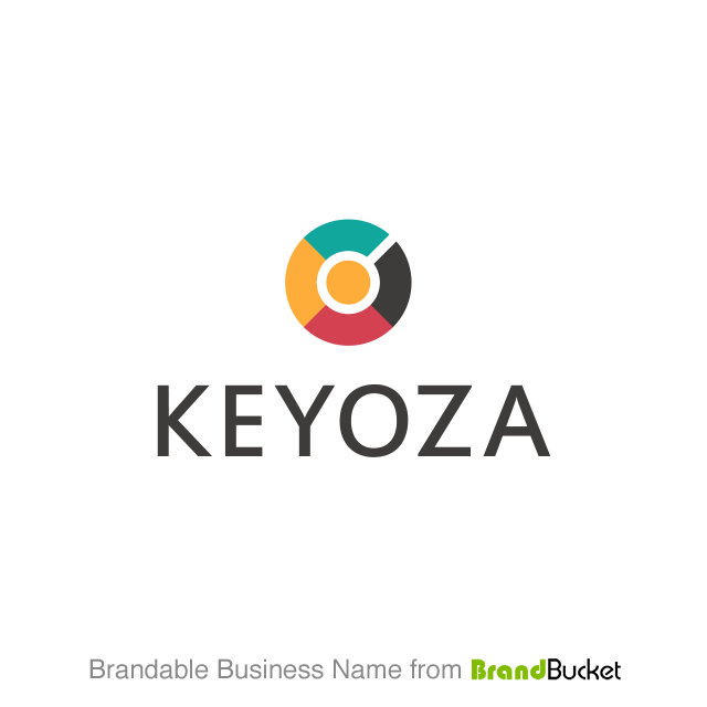 Keyoza.com | Brand Naming Suggestions | Unique business ...