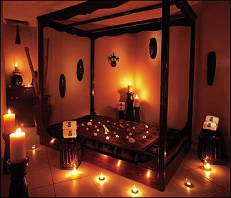 Marvelous master for you & me. Bedroom decor ideas for Valentines Day | Romantic hotel