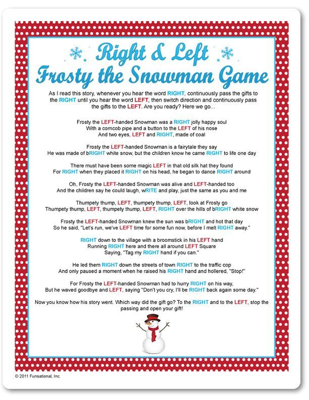 Christmas Party Games Ideas For Families Part - 39: Christmas Party Games For Interactive Yuletide Fun