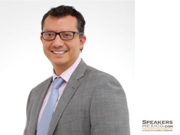 Conferencias Motivacionales Speakers México Mauricio Sosa