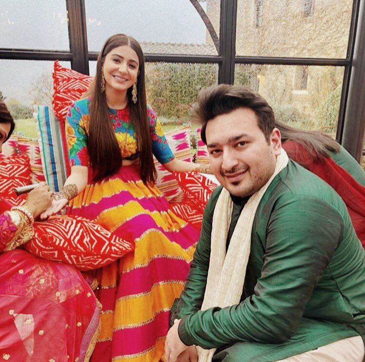 Deepika Padukone Anushka Sharma Sonam Kapoor Whose Mehendi Look Would You Like To Replicate Take A Pick Enter Mehndi Dress Bridal Outfits Mehendi Outfits