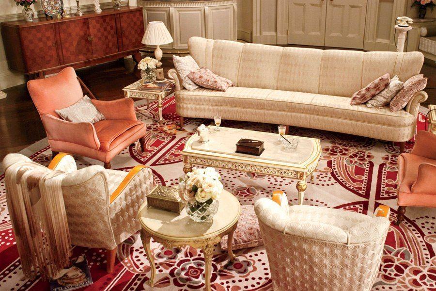 43++ Gatsby style furniture info