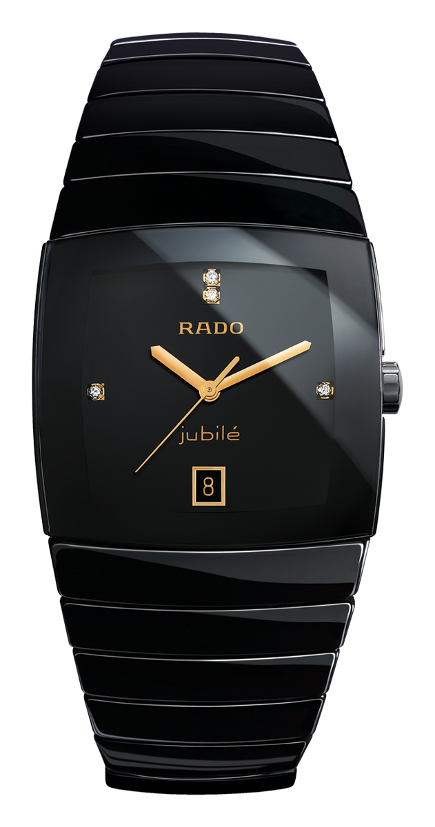 e1f95b578 Sintra Diamonds   RADO Watches   Babel in Style in 2019   Watches ...