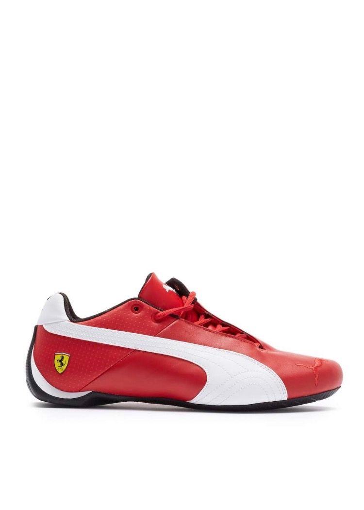 Ferrari x Puma Future Cat OG | Sneakers