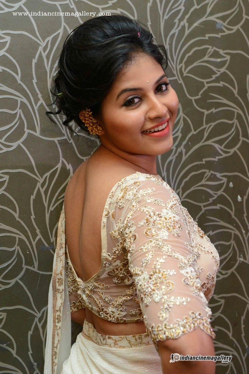 anjali-at-geethanjali-press-meet-39738 | Anjali | Cinema ...