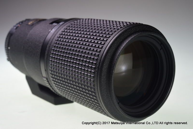 Nikon Af Micro Nikkor Ed 200mm F 4d Excellent Nikon Nikon Ebay Micro