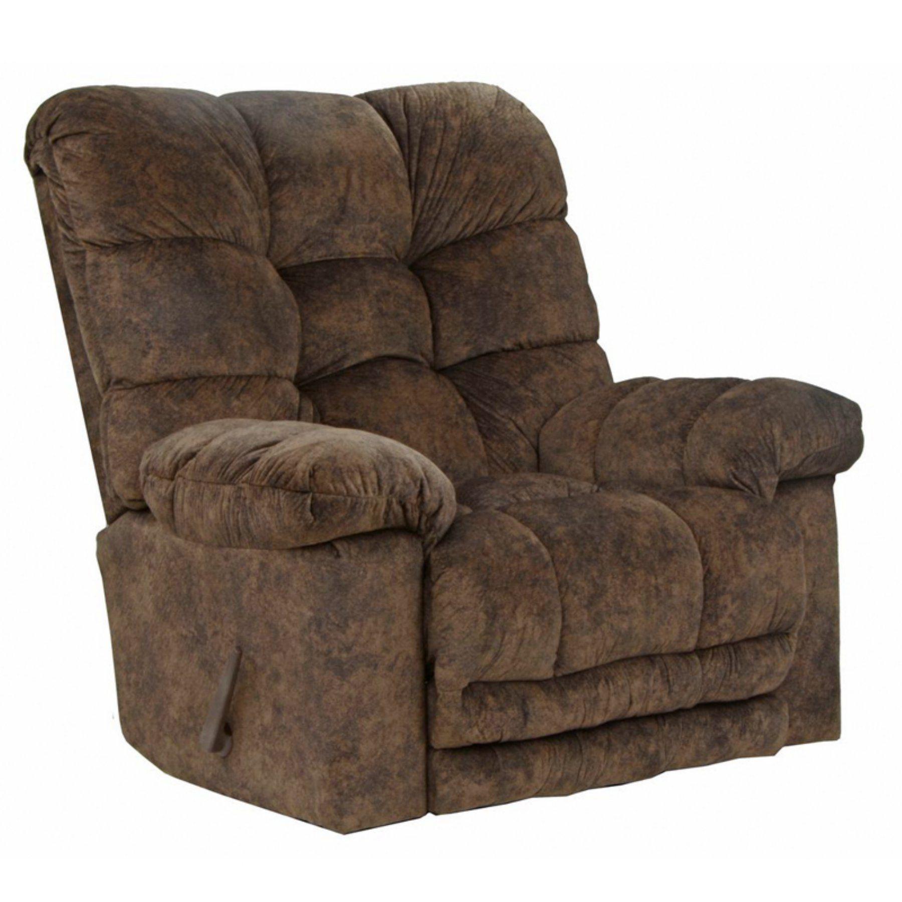 Peachy Catnapper Bronson Polyester Chaise Rocker Recliner 4690 2 Lamtechconsult Wood Chair Design Ideas Lamtechconsultcom