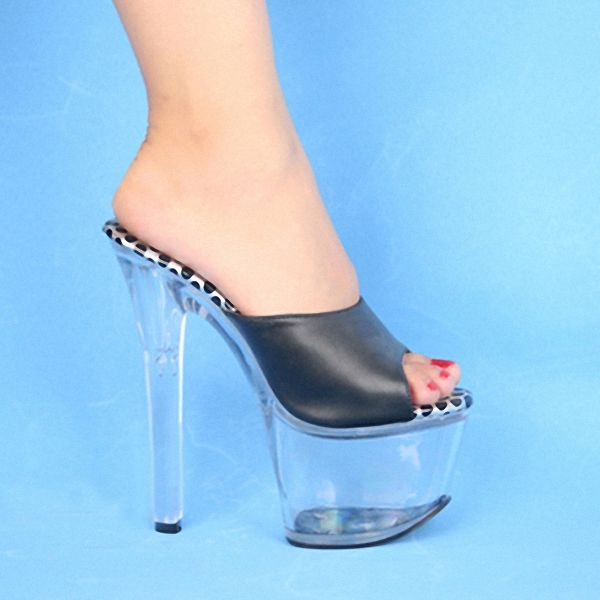 The lowest priced stripper shoes