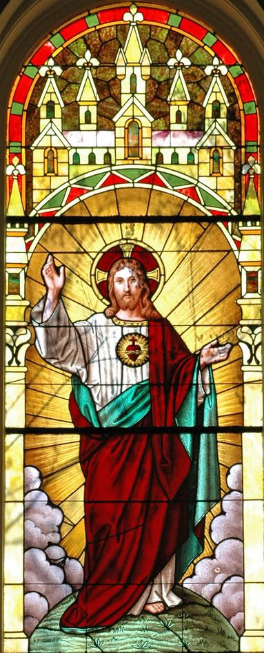 Sacred Heart of Jesus Stained Glass photo sacred_heart.jpg