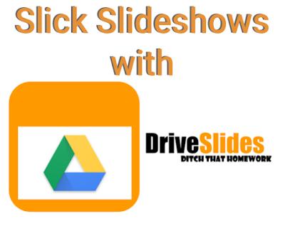 Edgaged: Drive Slides
