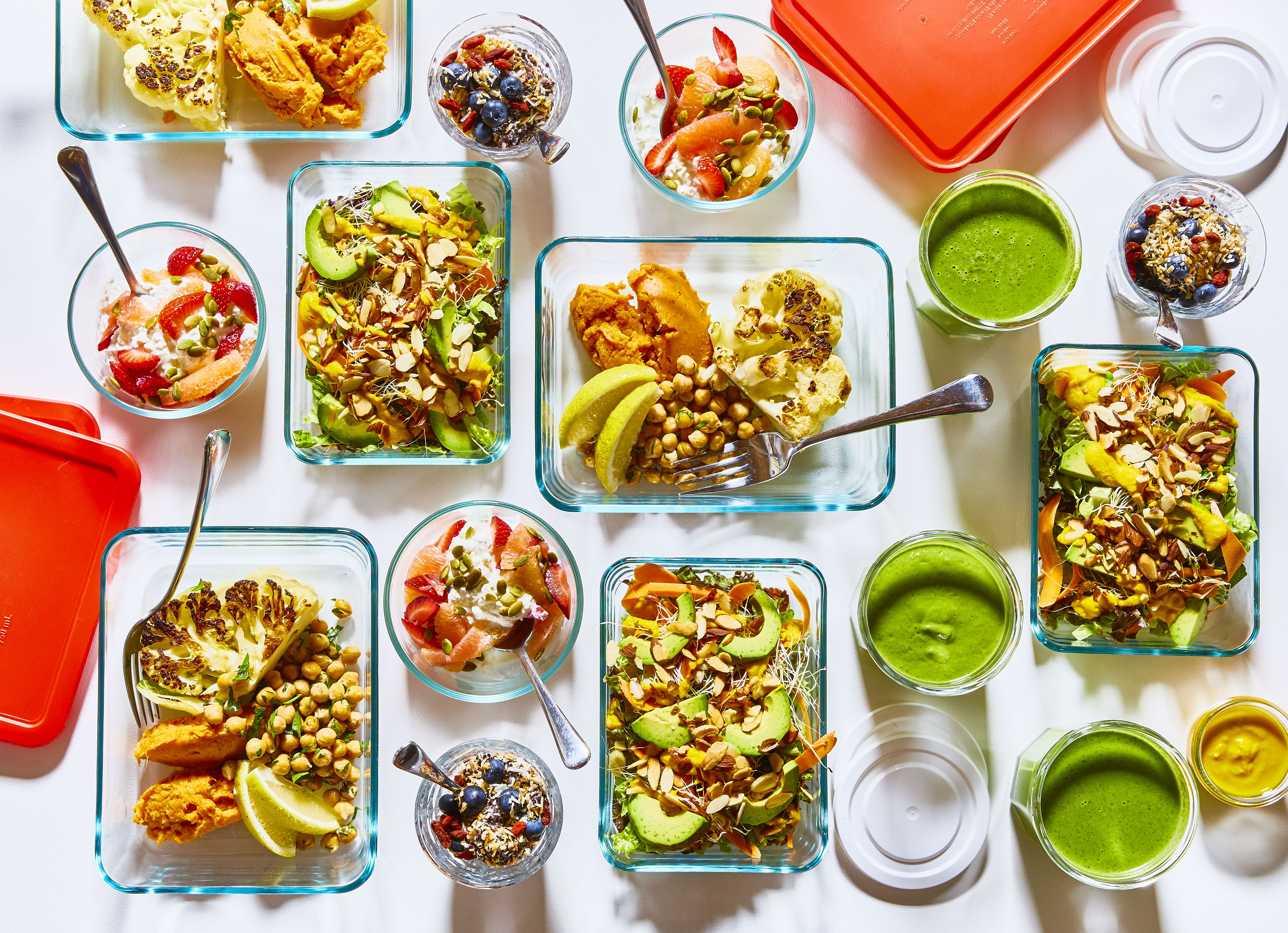 Your Macro Inspired Daily Meal Plan Daily meals, Healthy