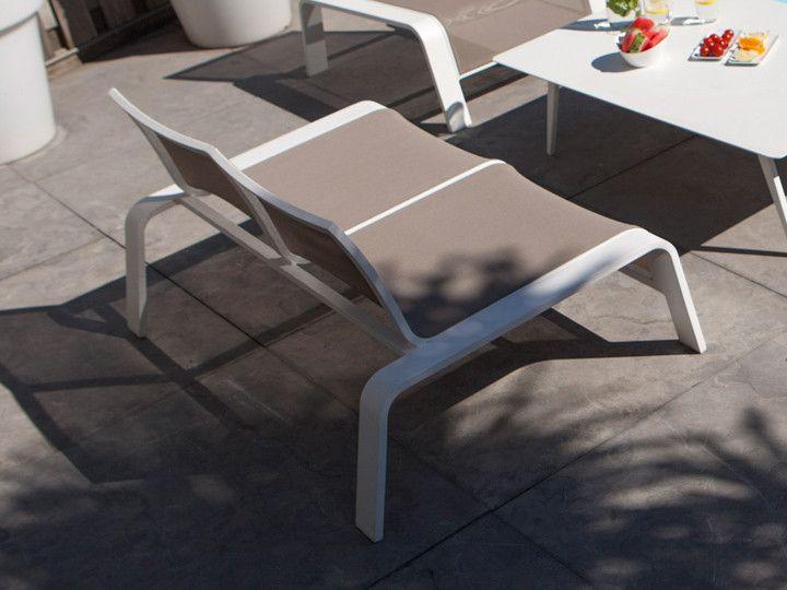 ezee lounge garten sofa 2-sitzer #garten #gartenmöbel #gartensofa, Terrassen ideen