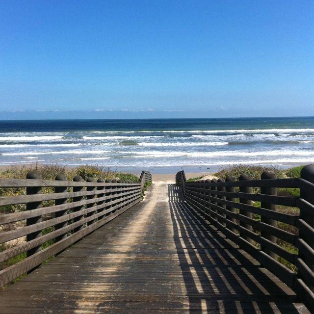 Mustang Island Beach: Texas Vacation Spots
