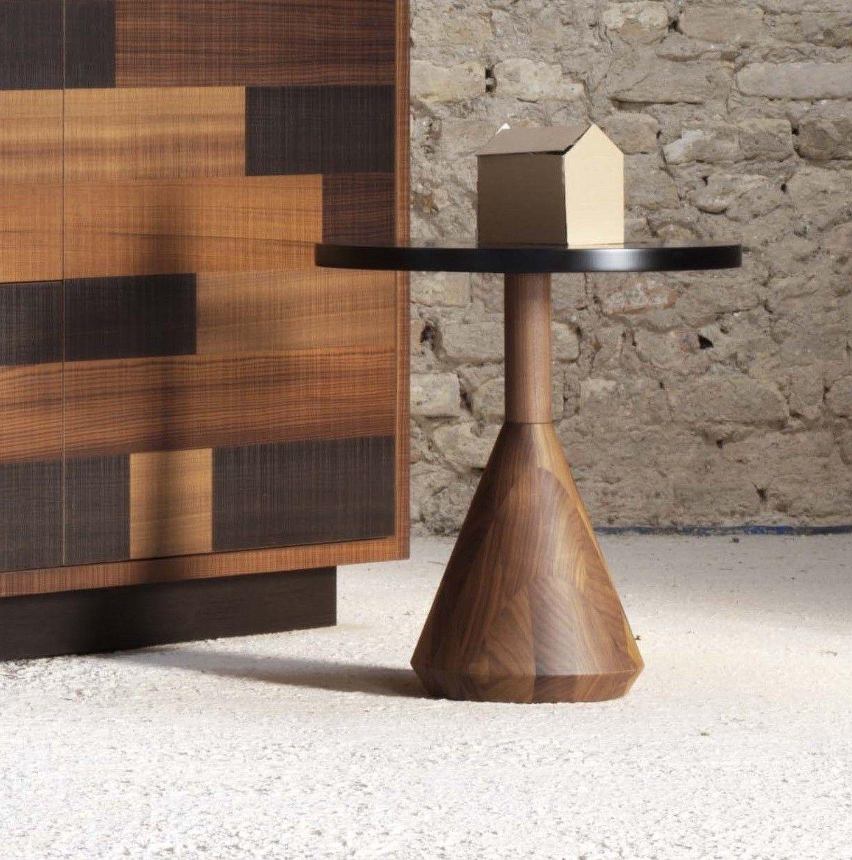 pezzo Side Table miniforms