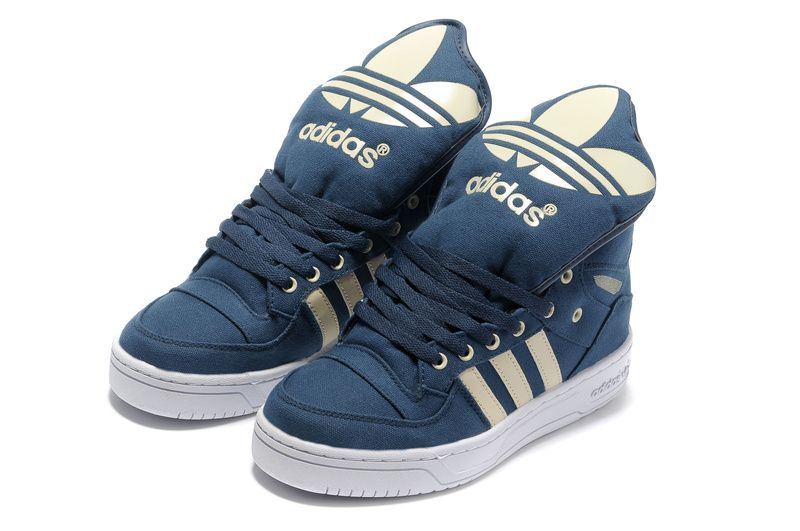 Authentic Discount Adidas Honey Hi Winter Shoes sale outlet