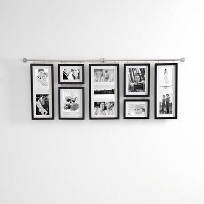Hall Gallery Frame Set