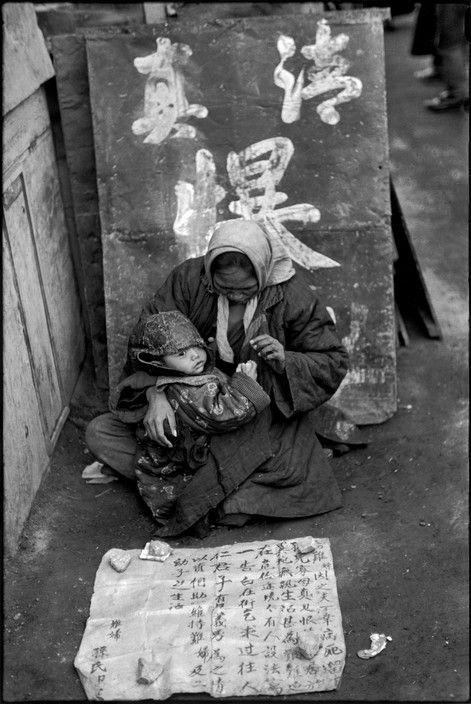 2270b026f23 Magnum Photos Photographer Portfolio Henri Cartier Bresson