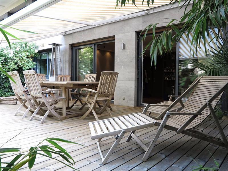 Vente - Appartement Paris 16 jardin à Paris 16ème : appartement 3 ...