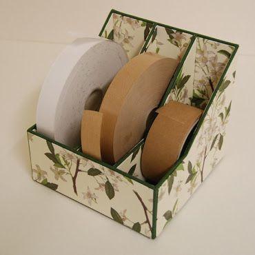 A Faire Cartonnage Boite Cartonnage Craft