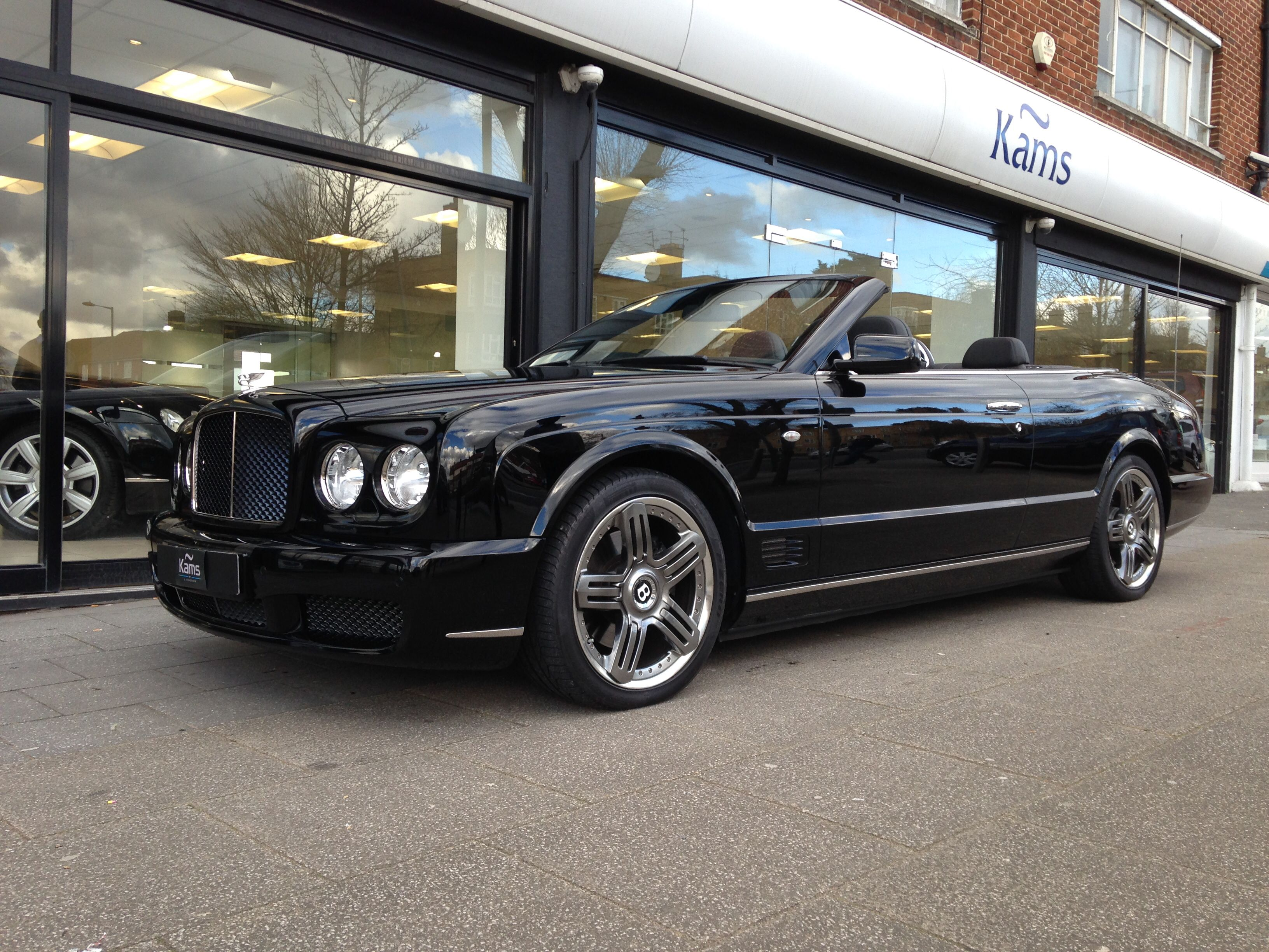 and auto sale images rl for arnage pictures information bentley specs