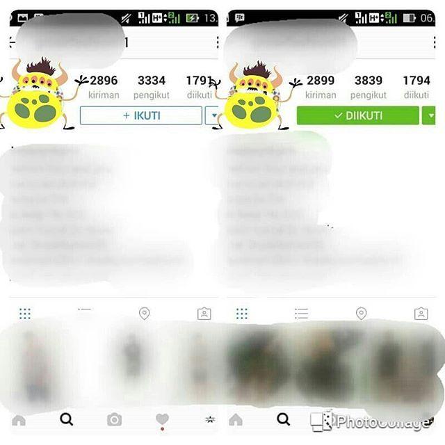 Testi . . . #jasatambahfollowersaktif #jasatambahfollowersindonesia #jasatambahfollowers #followers #likes #followersmurah #stickerline #temaline #trusted #olshoptrusted #trustedseller