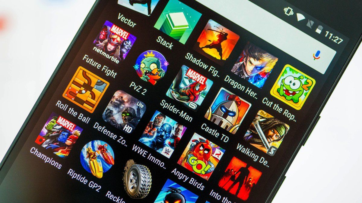 Best new Android games to play this May Android apps