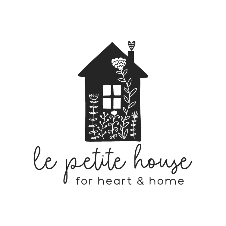 Sweet House Premade Logo Design Customized With Your Business