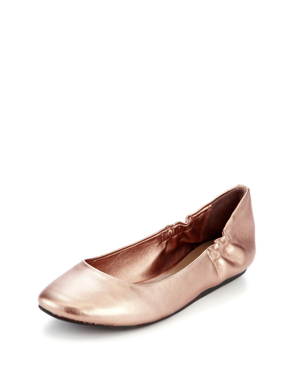 Lira Ballet Flat by I. Miller at Gilt