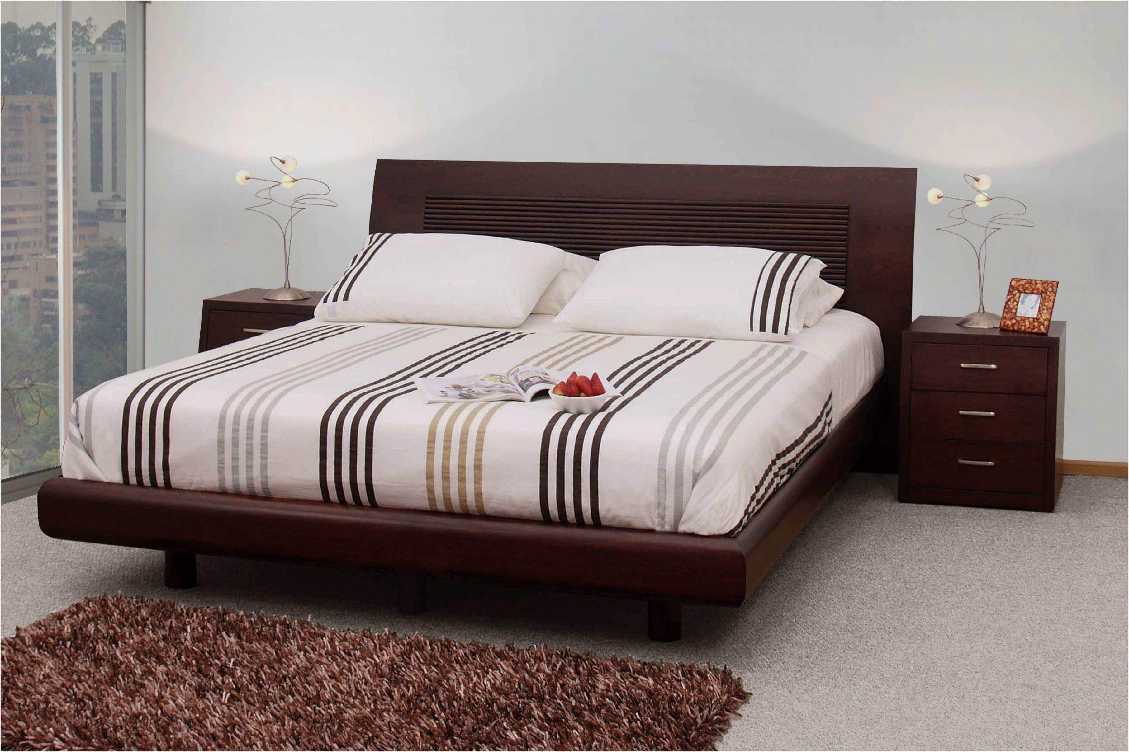 Cabeceras De Cama - Cabeceras De Cama De Madera Modernas | Bedroom bed design, Bed furniture design, Wooden bed design